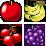 果物ブロック