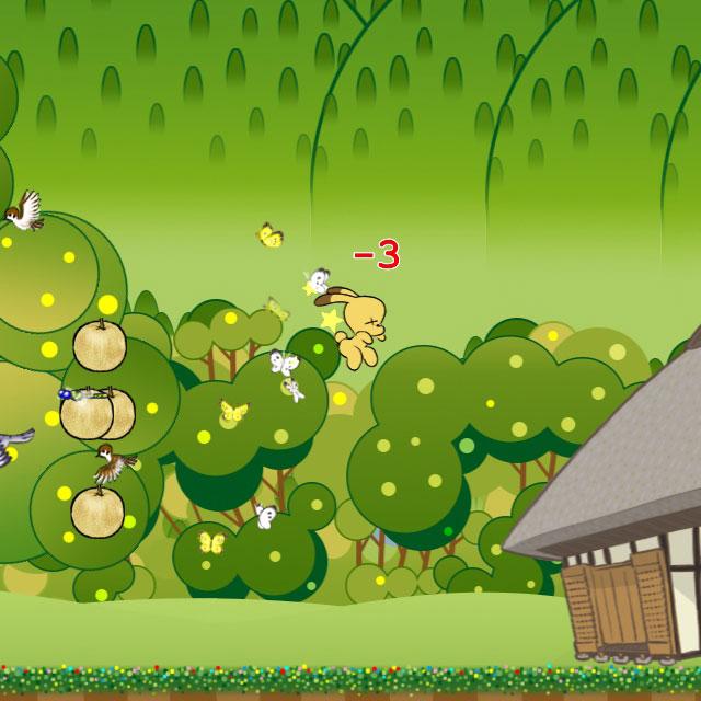 iPhoneゲームアプリのアニメーション表示のタイミング