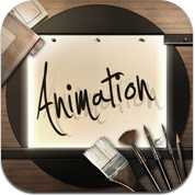 Animation Desk for iPadアイコン